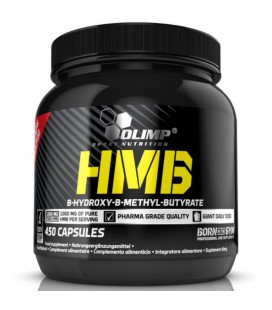 Olimp HMB caps 625 mg 325kap+125kap gratis