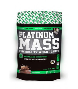Superior Platinum Mass 4540g
