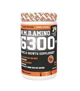 Superior Amino 6300 350tab