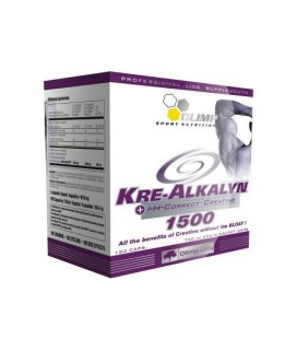 Olimp Kre-Alkalyn 1500 - 120kaps. (750mg)