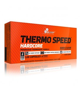 Olimp Thermo Speed Hardcore 120kaps.