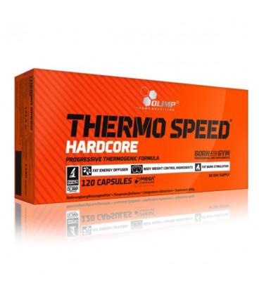 Olimp Thermo Speed Hardcore 120kaps.