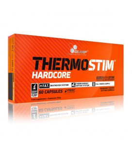 Olimp Thermostim Hardcore 60kap