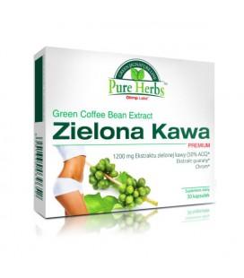 Olimp Zielona Kawa Premium 30kaps.