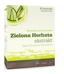 Olimp Zeilona Herbata 60kap