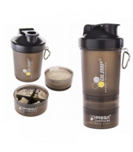 Olimp Shaker Smart Shake Black Label 400 ml