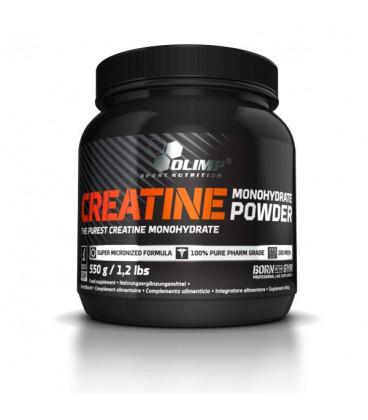 Olimp Creatine Monohydrate Powder 500g