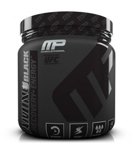 Musclepharm Amino1 Black 384g