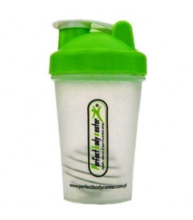 Olimp PBC shaker sports 2'nd tech 400ml