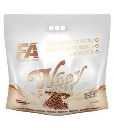 FA Whey Protein 4,5kg