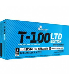 Olimp T-100 LTD 120 kaps.
