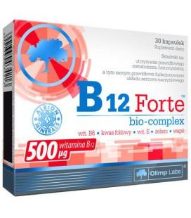 Olimp B12 Forte Bio-Complex 30kaps.
