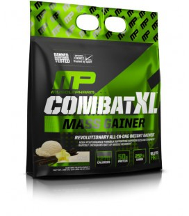 Musclepharm Combat XL Mass Gainer 12lbs