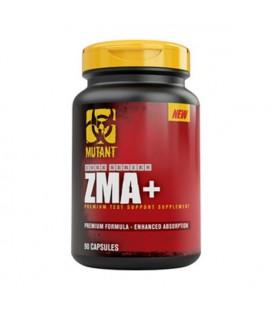 Mutant Core ZMA+ - 90kaps