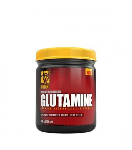Mutant Core L'Glutamine - 300g