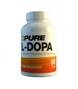Pure L-Dopa 90caps