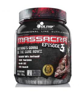 Olimp Massacra Episode 3 450g