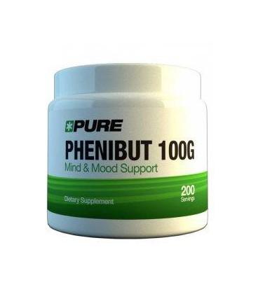 Pure Phenibut 100g