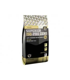 Superior Iso-Pro Zero 1500g