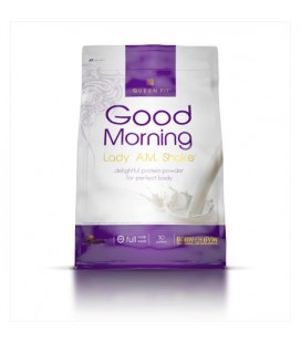 Olimp Good Morning Lady A.M Shake 720g