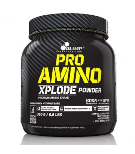 Olimp Pro Amino Xplode 360g