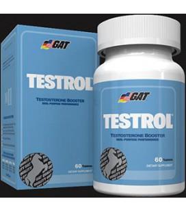 GAT Testrol 60tab