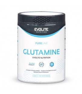 Evolite Glutamine 400g PURE