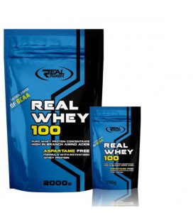 Real Pharm Real Whey 700g