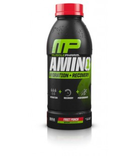 Musclepharm AMINO 1™ RTD 500ml