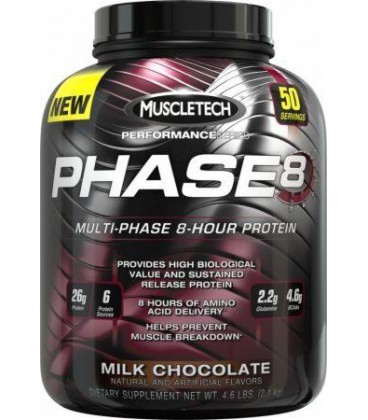 Muscletech Phase 8 1,8kg