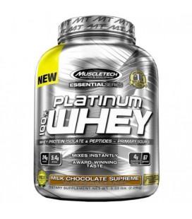 Muscletech 100% Platinum Whey 2,27kg