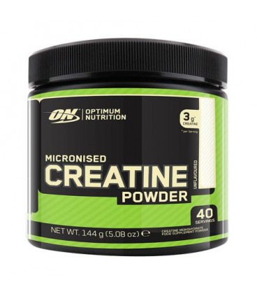 Optimum Creatine Powder 144g