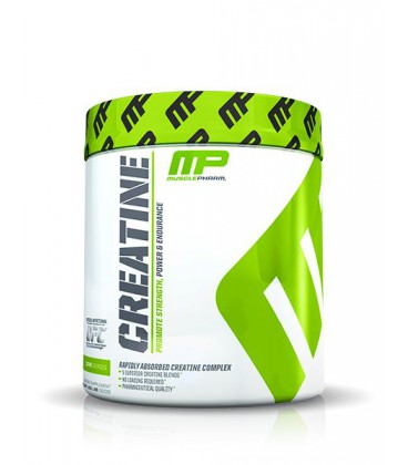 Musclepharm Creatine Monohydrate 300g