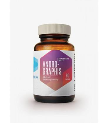 Hepatica Andrographis 90kaps.