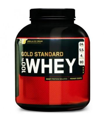 Optimum Whey Gold 2,27kg