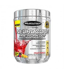Muscletech Neurocore 225g