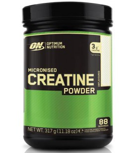 Optimum Creatine Powder 634g