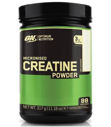 Optimum Creatine Powder 634g