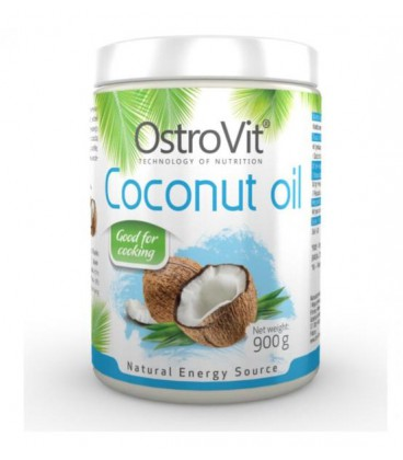 Ostrovit Olej Kokosowy 900g