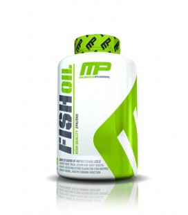 Musclepharm Fish Oil 90softgels