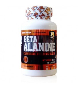 Superior Beta Alanine 90 tabletek