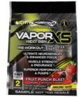 Muscletech Vapor X5 Next Generation 2serv