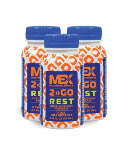 Mex 2go Rest shot 70ml