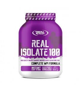 Real Pharm Isolate 100 1800g