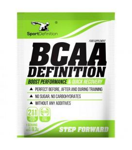 Sport Definition BCAA 9,3g