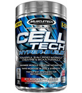 Muscletech Cell-Tech Hyper-Build 485g 30serv