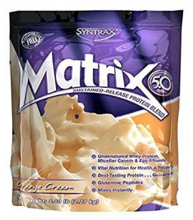 Syntrax Matrix 5.0 2,3kg