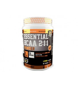 Superior BCAA Powder 420g