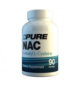 Pure NAC 90caps