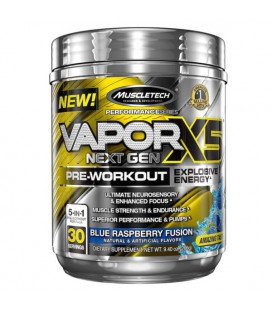 Muscletech Vapor X5 Next Generation 30 serv